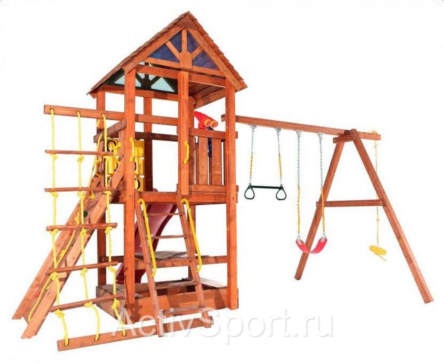 Схема детская площадка своими руками 155